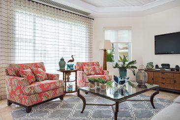 Finishing Touch interior design new furnishings