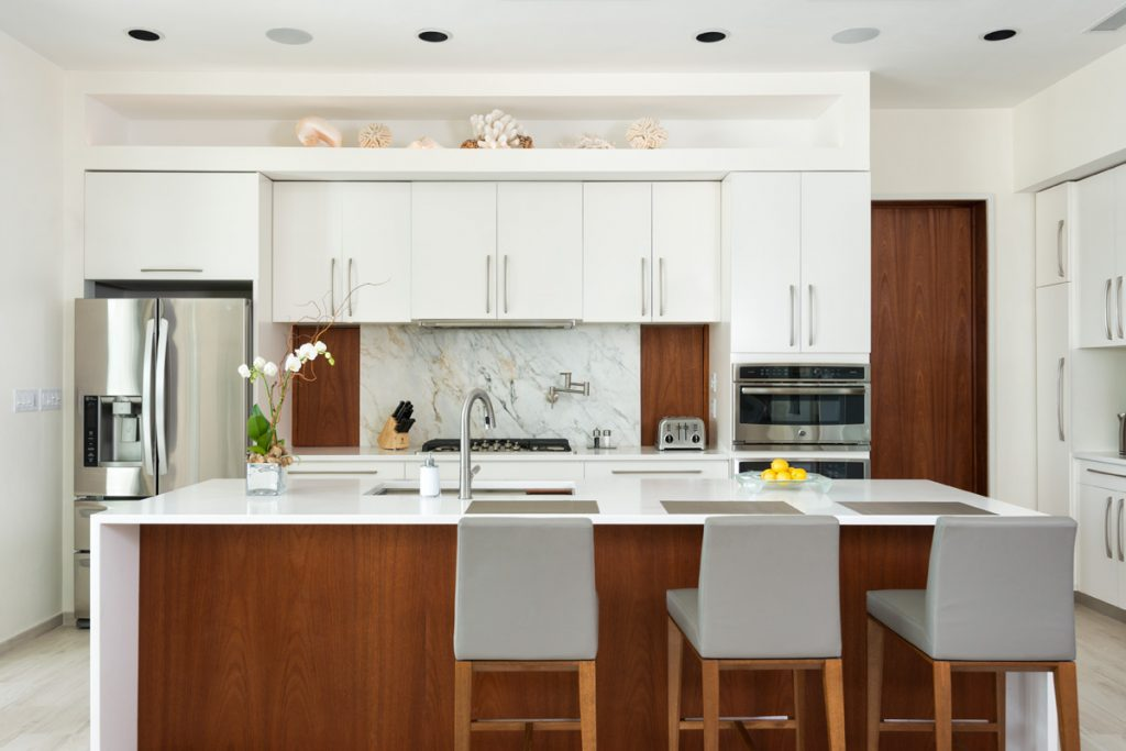 Finishing Touch Interior Design New Build